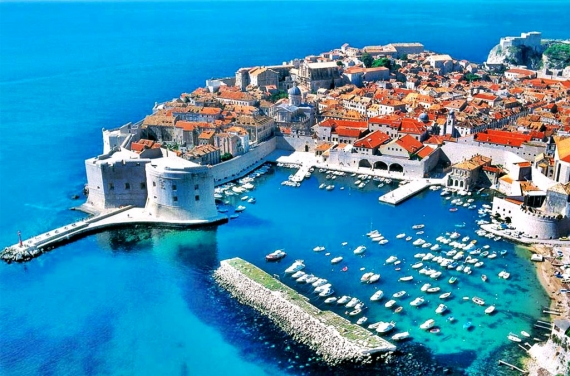 Dubrovnik - Pearl of Adriatic - A Timelapse Film