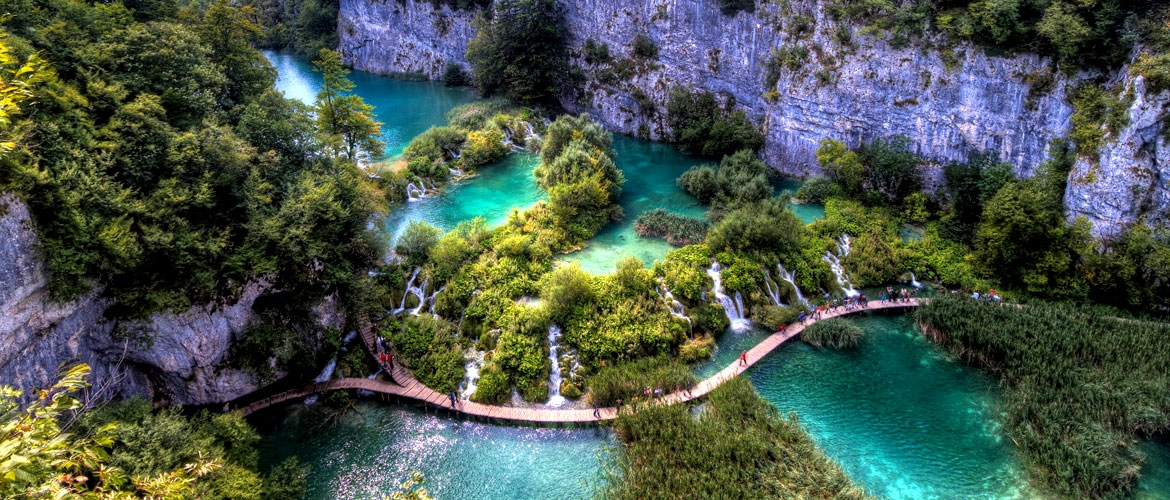 learn more about Croatia on this tour from the capital of Zagreb to Dubrovnik