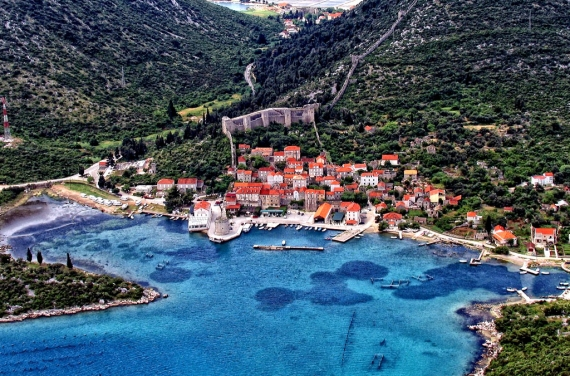 Things to do on the Peljesac peninsula