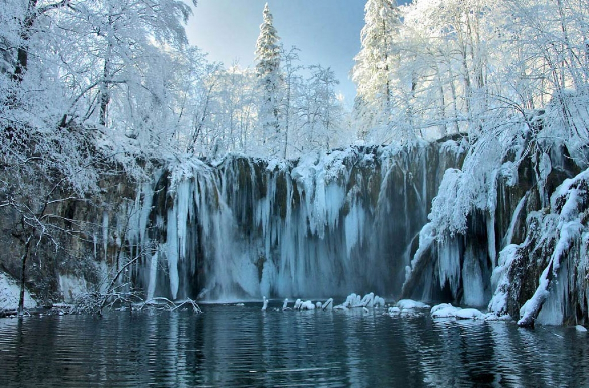 7 Reasons to Visit Croatia in Winter
