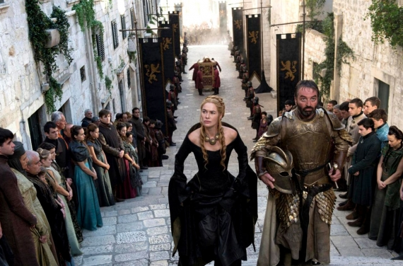Game of Thrones and Dubrovnik - the story continues